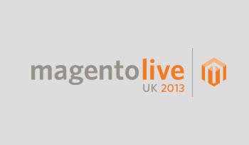 Magento Live UK is tomorrow